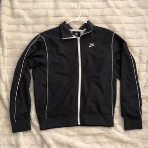Nike performance jacket